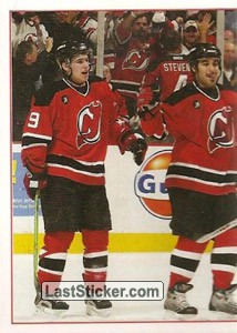 New Jersey Devils Team (1 of 2) (New Jersey Devils)