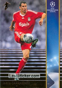 Carragher (Liverpool FC)