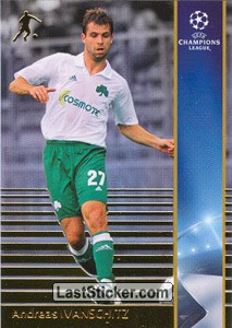 Ivanschitz (Panathinaikos FC)