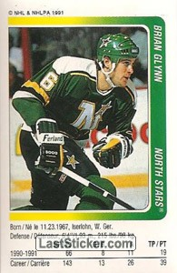 Brian Glynn (Minnesota North Stars)