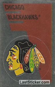 Chicago Blackhawks Logo (Chicago Blackhawks)