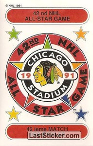 All-Star Game Logo (NHL All-Star Game)
