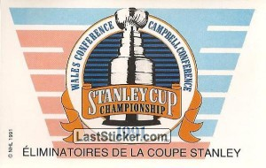 Stanley Cup Championship Logo (Stanley Cup Champioship Logo)