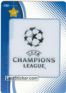 UEFA Champions League (UEFA CL 2008/2009)