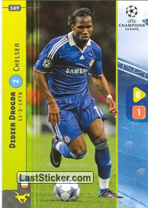 Drogba (Forwards)