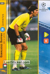 Buffon (Goalkeepers)