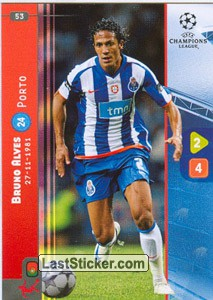 Bruno Alves (Defenders)