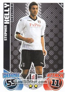 Stephen Kelly (Fulham)
