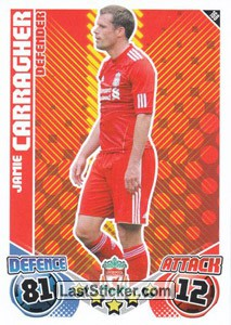 Jamie Carragher (Liverpool)