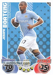 Jerome Boateng (Manchester City)