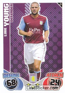 Luke Young (Aston Villa)