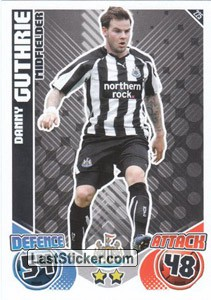Danny Guthrie (Newcastle)