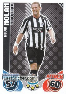 Kevin Nolan (Newcastle)