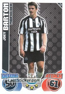Joey Barton (Newcastle)