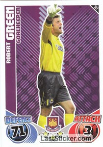 Robert Green (West Ham)