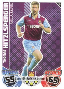 Thomas Hitzlsperger (West Ham)