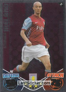 Stephen Ireland (Aston Villa)