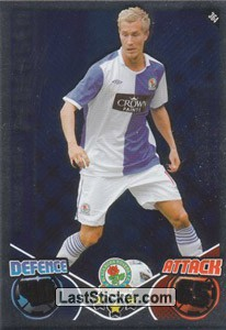 Morten Gamst Pedersen (Blackburn)