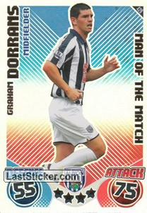Graham Dorrans (West Bromwich)