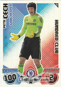 Petr Chech (Chelsea)