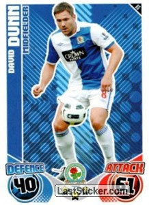 David Dunn (Blackburn)