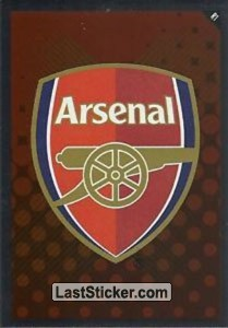Emblem of Arsenal (Arsenal)