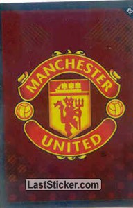 Emblem of Manchester United (Manchester United)