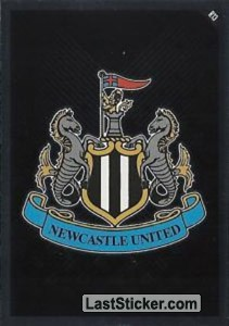 Emblem of Newcastle (Newcastle)