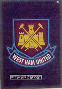 Emblem of West Ham (West Ham)