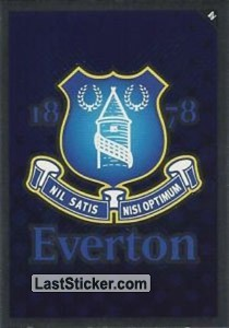 Emblem of Everton (Everton)