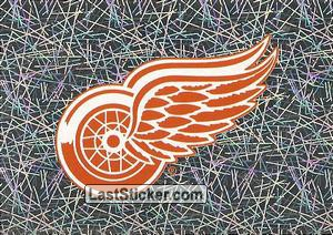 Detroid Red Wings Logo (Detroit Red Wings)