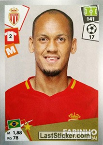 Fabinho (AS Monaco)