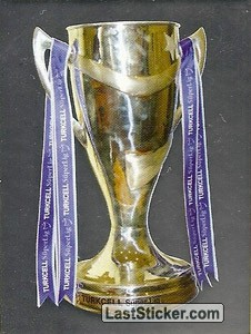 Championship Trophy (intro)