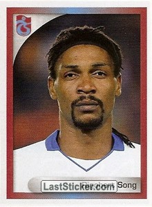 Rigobert Song (Trabzonspor)