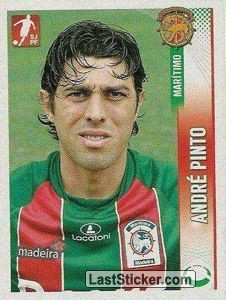Andre Pinto (Maritimo)