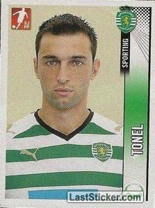 Tonel (Sporting)
