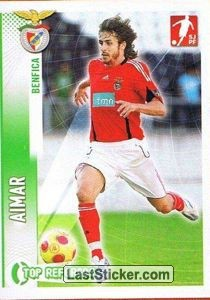 Aimar (Benfica) (Top Reforcos)