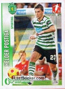 Helder Postiga (Sporting) (Top Reforcos)