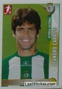 Leandro Carrijo (V.Setubal) (Ultimas Aquisicoes)