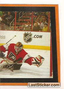 Action Photo (2 of 2) (Philadelphia Flyers)
