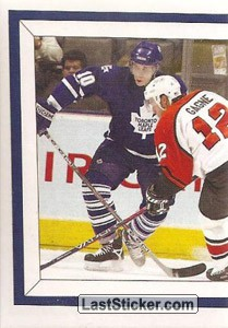 Action Photo (1 of 2) (Toronto Maple Leafs)