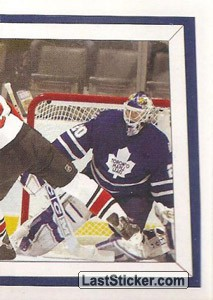 Action Photo (2 of 2) (Toronto Maple Leafs)