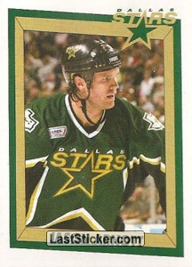 Jason Arnott (Dallas Stars)