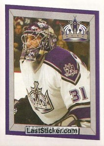 Mathieu Garon (Los Angeles Kings)