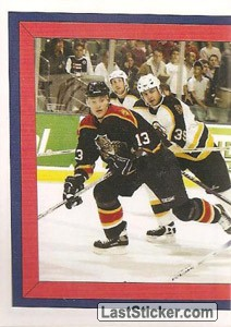 Action Photo (1 of 2) (Florida Panthers)