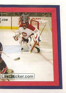 Action Photo (2 of 2) (Montreal Canadiens)