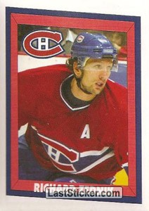 Richard Zednik (Montreal Canadiens)