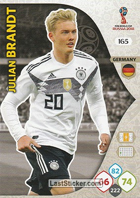 Julian Brandt (Germany)