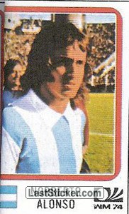 Norberto Alonso (Argentina)