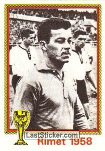 Just Fontaine (franta) (History)